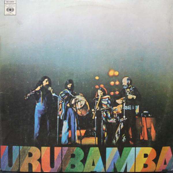 LP Urubamba